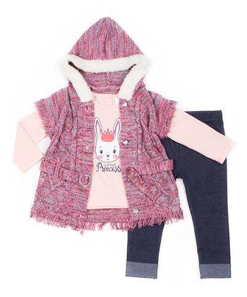 7d174182af5a5 Little Lass - Glamorous Apparel Sets for Girls | Zulily