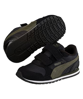 Black-Forest Night Street Runner V2 NL V PS Running Shoe - Boys 7cf9e9561
