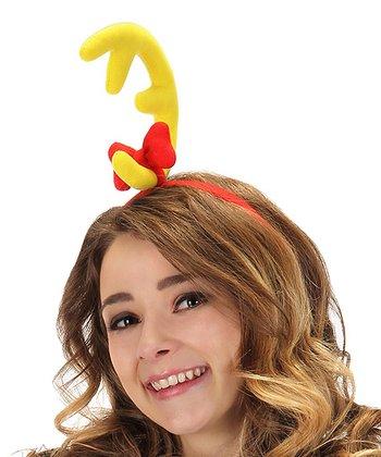 8cfc72e95b5 How the Grinch Stole Christmas! Max Headband
