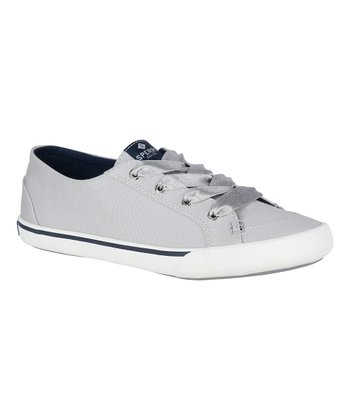 6280043d6f8 Gray Lounge LTT Ribbon Lace Sneaker - Women