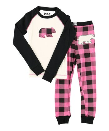 eda557414a Lazy One - Cozy Pajamas for Kids, Women and Men | Zulily