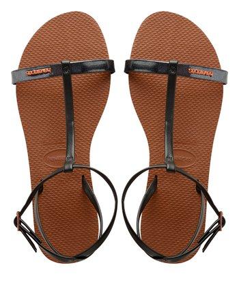 9aa0611b9 Black You Belize T-Strap Sandal - Women