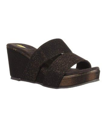 1983c634124 Bronze Meto Wedge Sandal - Women