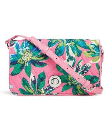 969957ca63 ... for Vera Bradley 14 results. Nomadic Floral Natasha Sunglasses ·  Falling Flowers Medium Cosmetic Bag · Tropical Paradise Turn-Lock Crossbody
