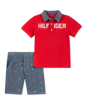 11025602e Tommy Hilfiger - Save on Preppy American Clothing for All   Zulily