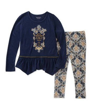 1dc25b514cd5f Juicy Couture - Clothing for Girls, Toddlers and Infants | Zulily