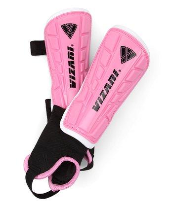 f8ecb849856 Pink Malaga Shin Guards