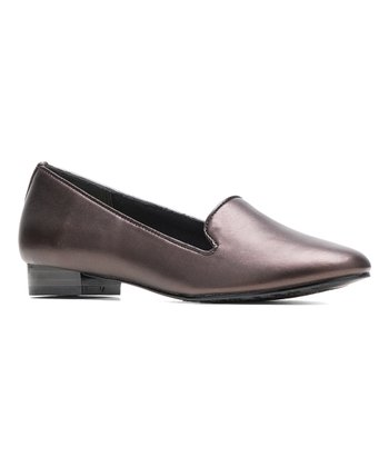 09d0aa8c1519 Bronze Charmy Loafer - Women