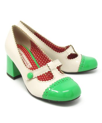 B.A.I.T. Vintage Inspired Pumps and Shoes for Women | Zulily