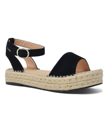 1925ddde66cd Black Jenea Platform Sandal - Women