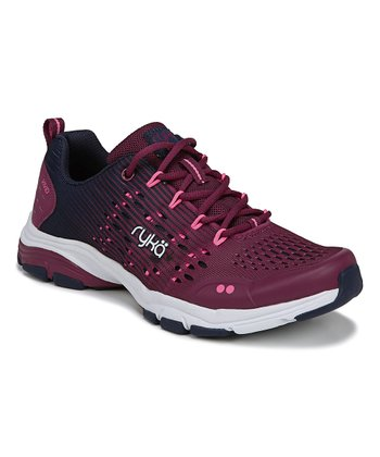 ba2fe5cbb3 Raspberry Vivid RZX Sneaker - Women