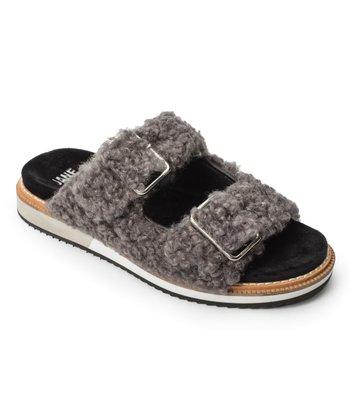 1cec499f843e1 Dark Gray Kiki Sandal - Women