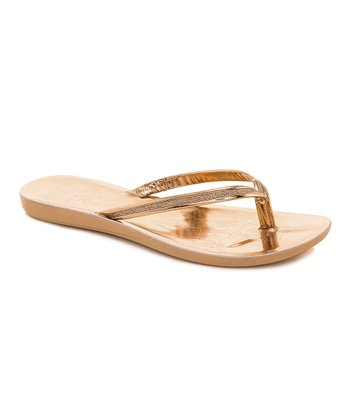 68430d814461 Bronze Rasolli Flip-Flop - Women