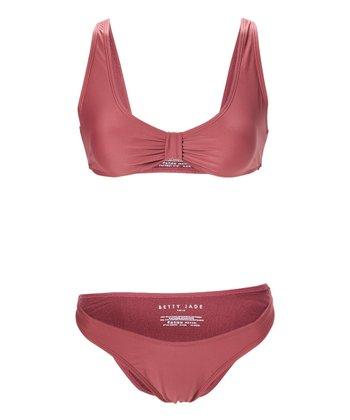 6556e95233f11 Ruby Get Knotty Bikini - Women