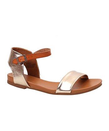 d2240fff53ad Gold Island Sandal - Women · Tan Island Sandal - Women · Tan Talisa  Gladiator ...