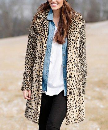 e3eccd13b Donna Salyers' Fabulous-Furs - Faux Fur Coats, Vests & More | Zulily