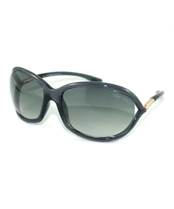 8b7cc81e617 Black Jennifer Sunglasses