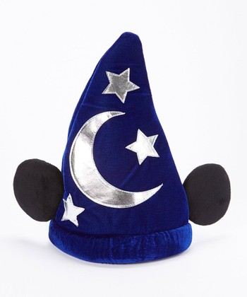 e6eb43c010f0a Mickey Mouse Wizard Dress-Up Hat