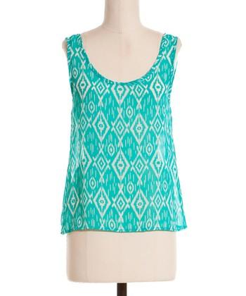 73e9167b74b Jade Sheer Geo Scoop Neck Tank - Women · Coral Lace Shift Dress ...