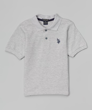 521d3cd82 U.S. Polo Assn. - Casual Polo Shirts, Clothing and More | Zulily