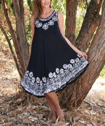 Ananda Collection Dresses
