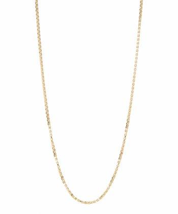 5e5c847245 18k Gold-Plated Coreana Chain Necklace