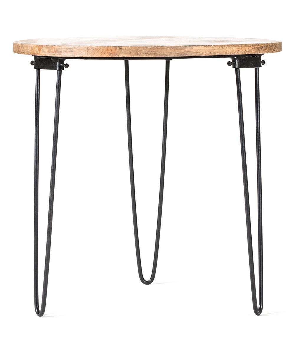 Madeleine Home Bogart Folding Side Table | Zulily