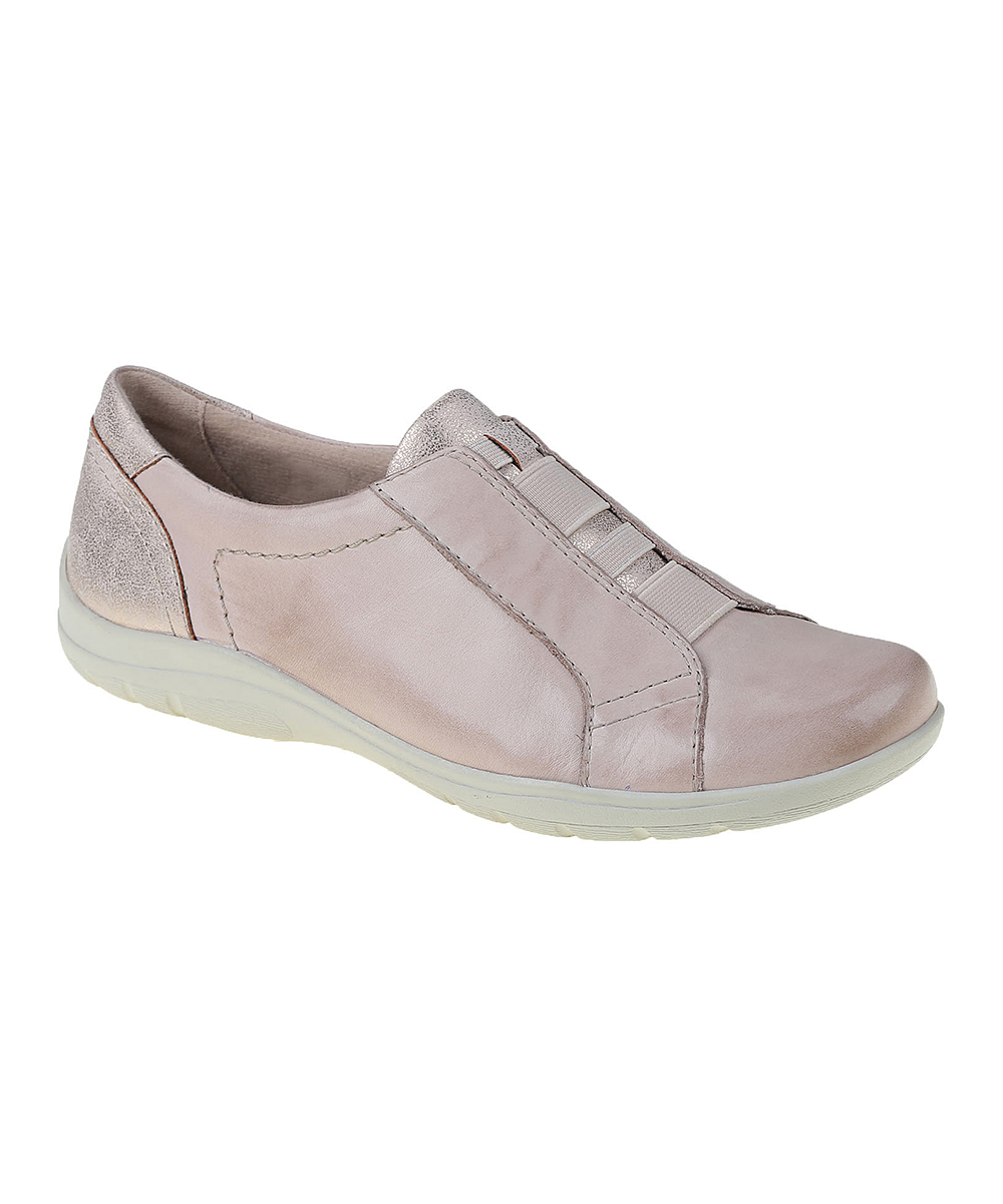 Origins Pink Leather WomenZulily On Toma Earth Sneaker Dusty Slip dBrsChxtQ