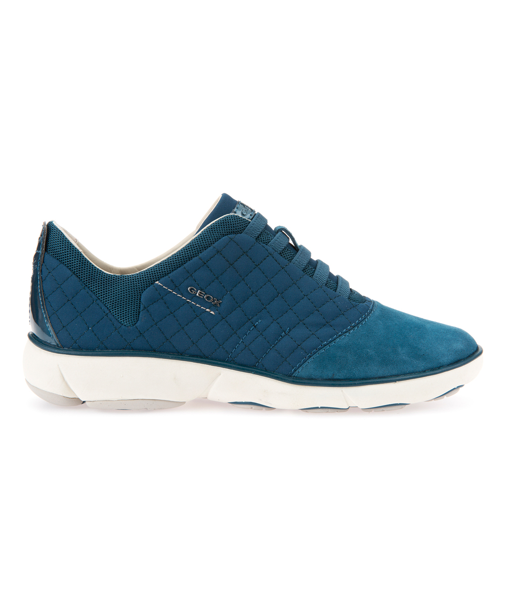 e8a6861763546 love this product Octane D Nebula Suede Sneaker - Women