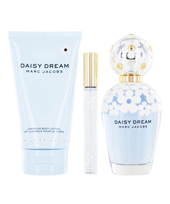 Daisy Dream 5.0 Oz. Eau de Toilette Three-Piece Set - Women