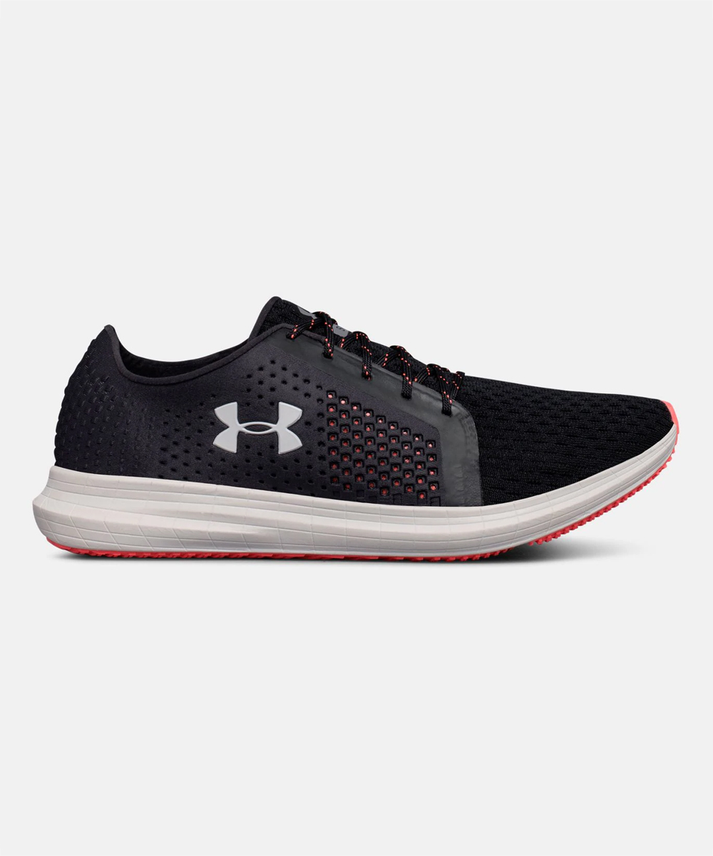 Under Armour Women's Running Shoes ANTHRACITE - Anthracite Sway Running Shoe - Women