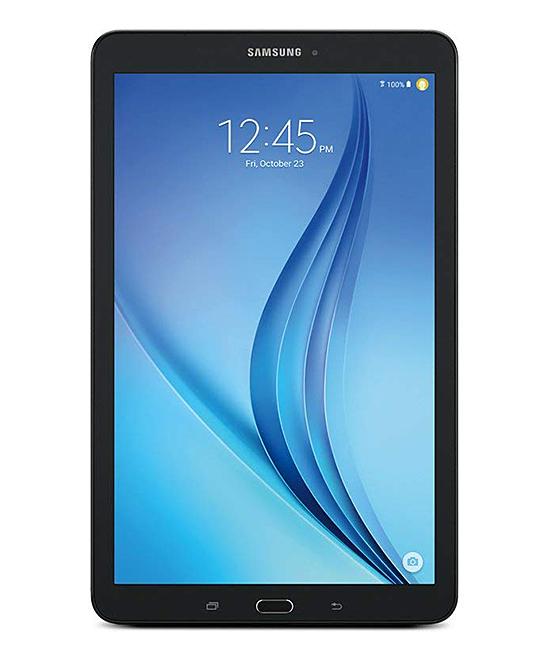 "Black Galaxy 16-GB 9.6"" Tablet"
