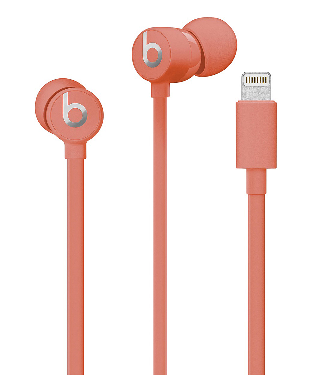 Coral urBeats3 Lightning In-Ear Headphones