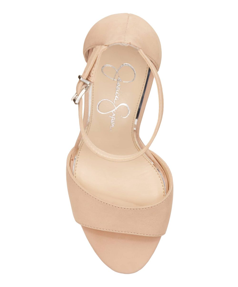 866d0a23ecced Jessica Simpson Collection Sand Dune Verena Sandal - Women