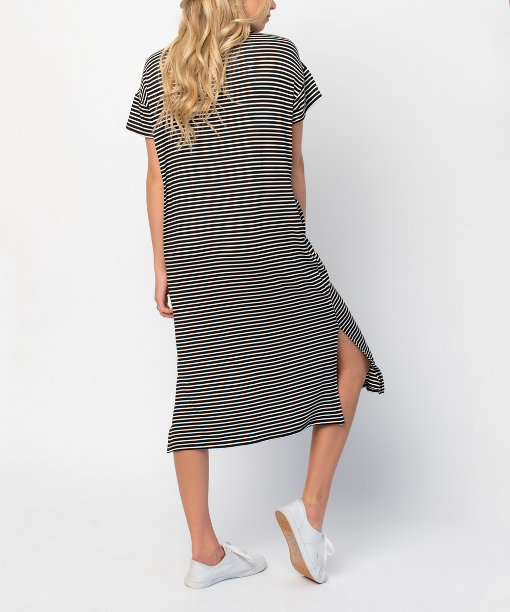 79078224c13 Midi Shirt Dress With Pockets - Data Dynamic AG
