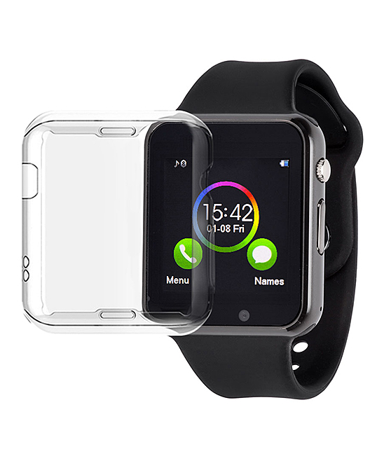 Epic Deals  Screen Protectors Clear - Anti-Scratch Apple Watch Protector