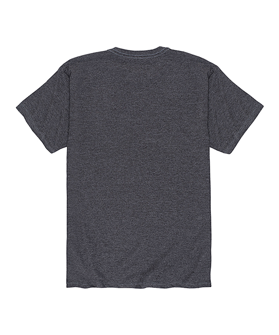 cfb779f8 Instant Message Men's Heather Charcoal Ive Got Mad Dad Skills Tee ...