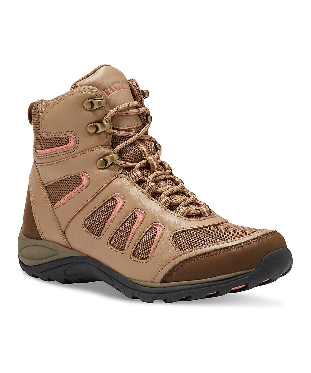 186046aa248 Eastland Khaki Ash Hiking Boot - Women