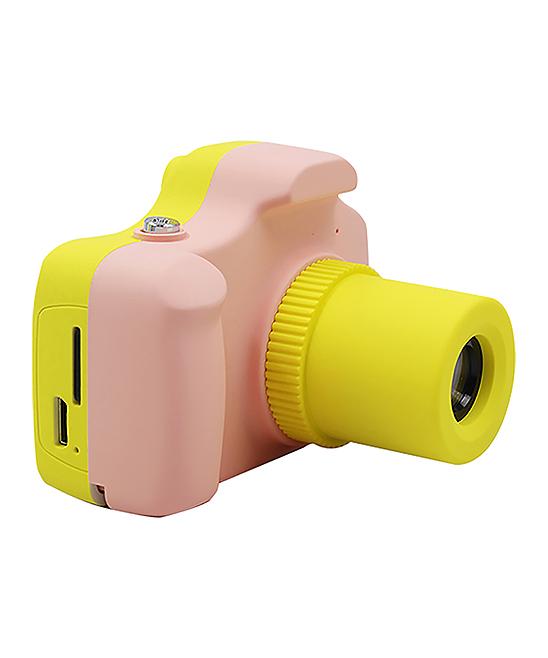 Pink myFirst Camera
