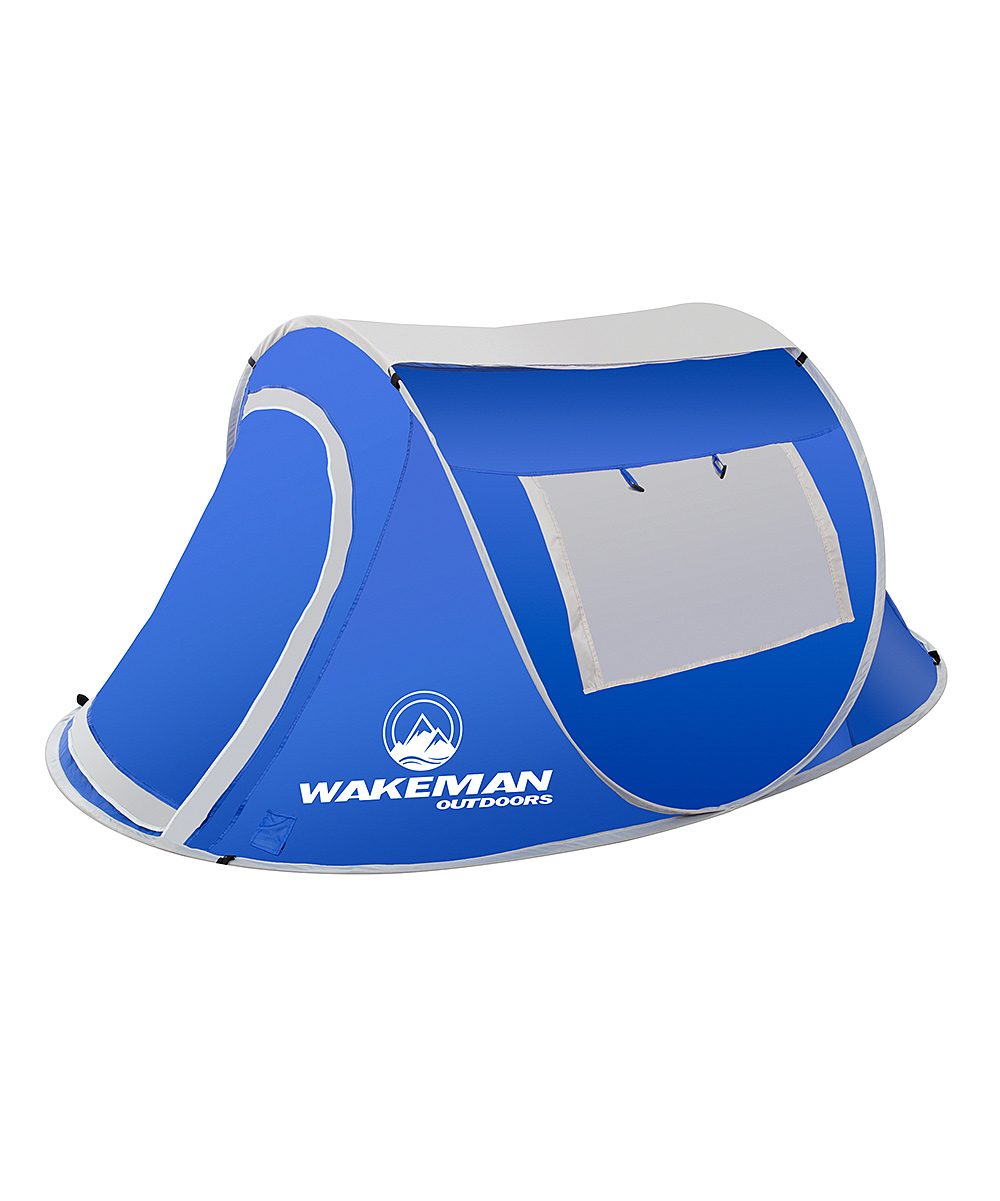 Sunchaser Pop-up Tent 2 Person By Wakeman Outdoors