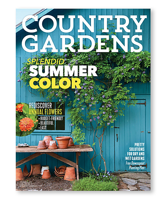 Mailbox Must Haves Country Gardens Magazine Subscription Zulily