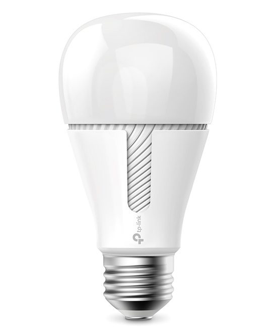TP-Link  Light Bulbs  - Dim Soft Smart Wi-Fi LED Bulb