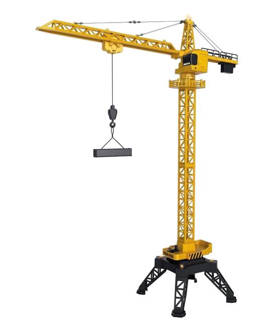 CIS Associates  Remote Control Toys  - Remote Control Tower Crane