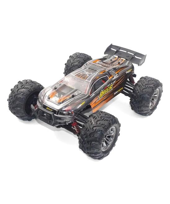 CIS Associates  Remote Control Toys  - Orange Remote Control Truggy