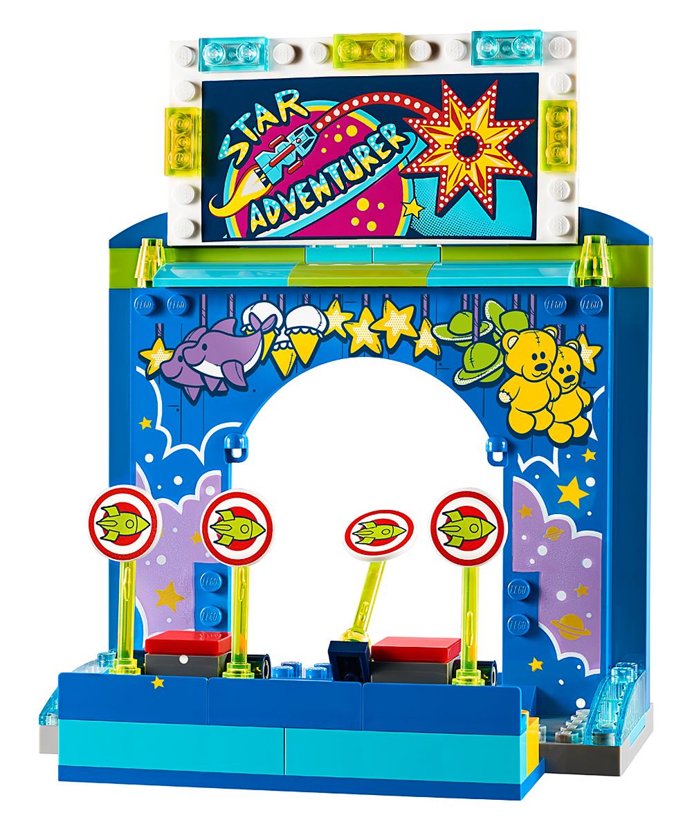 Lego Toy Story 4 Buzz Woodys Carnival Mania Zulily
