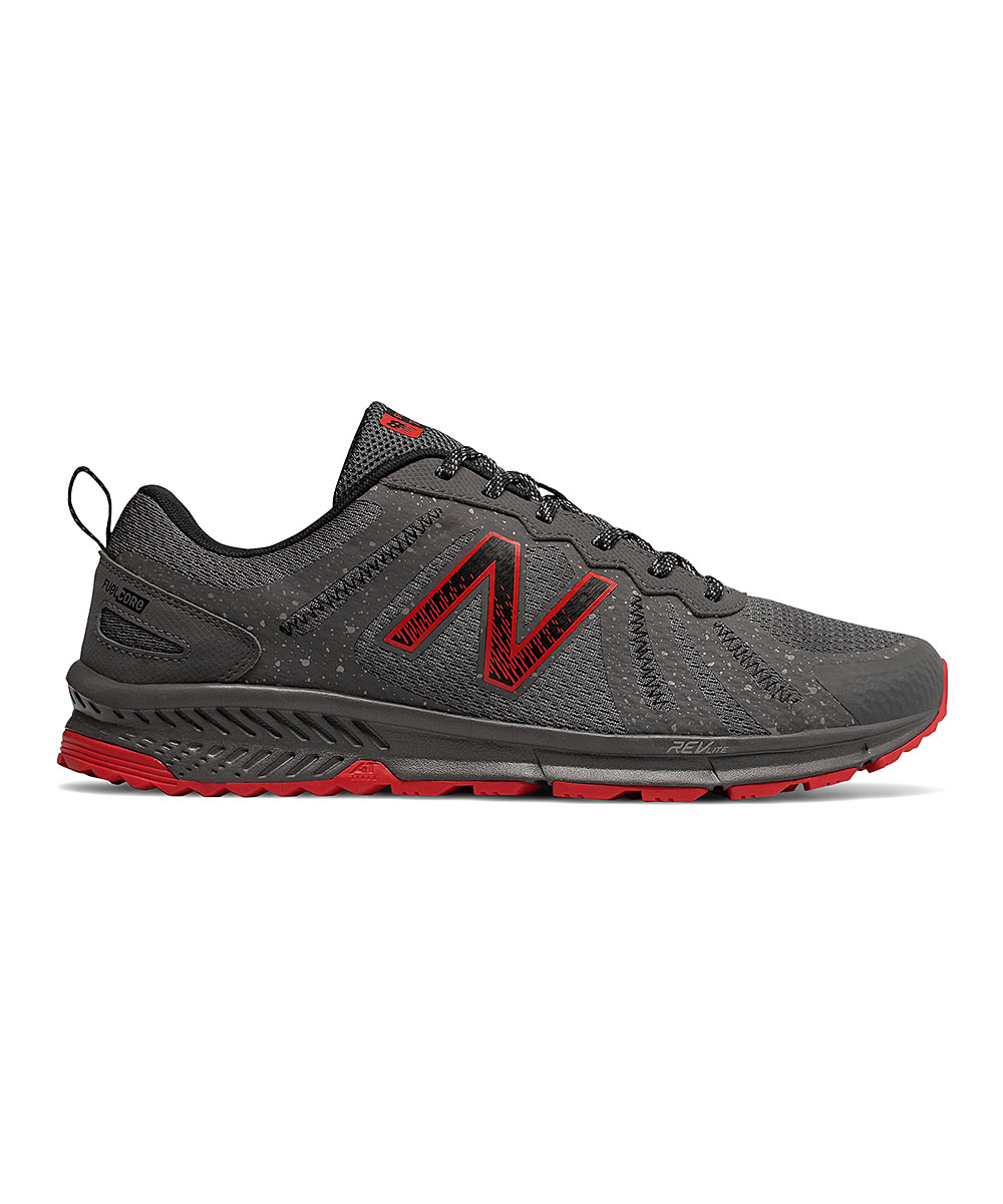 New Balance Men's Running Shoes MARBLEHEAD - Marblehead Trail 59OV4 Running Shoes - Men