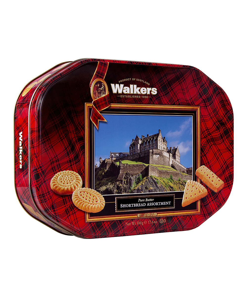 Walkers Shortbread Shortbread Assortment