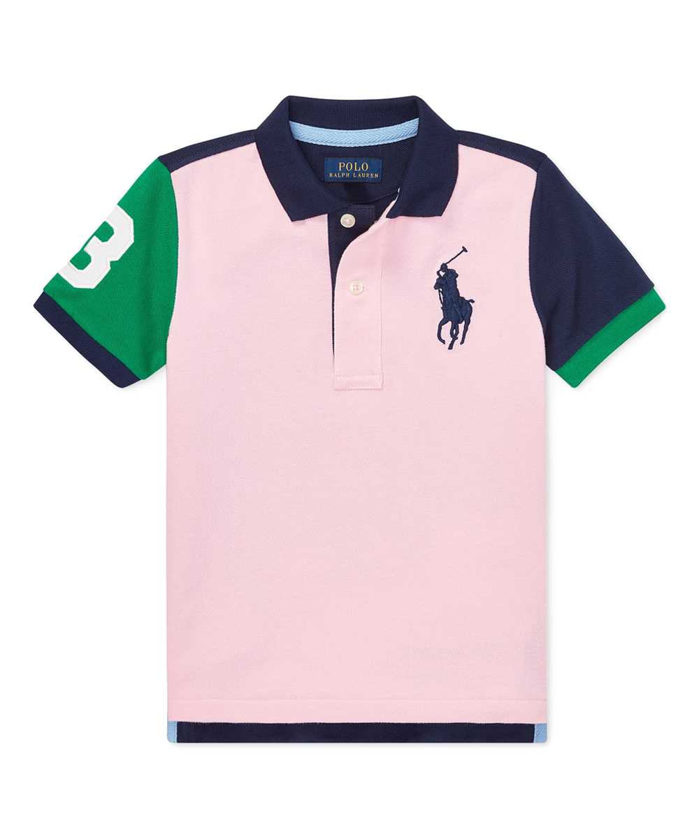 NWT Ralph Lauren SS CUSTOM SLIM FIT Big Pony Mesh Polo Shirt Sz S L XL 2XL NEW