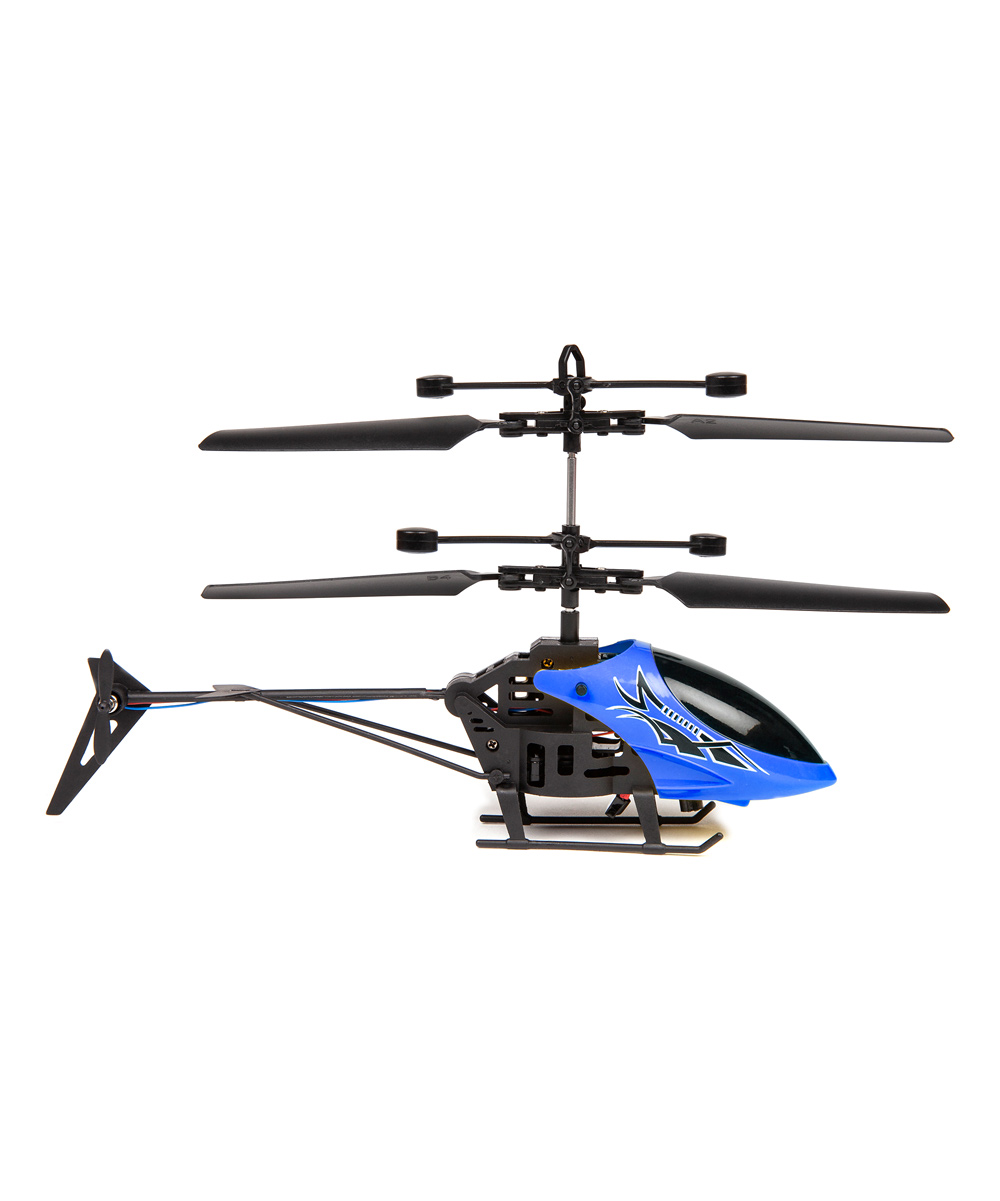World Tech Toys  Remote Control Toys  - Hornet 2CH IR Helicopter