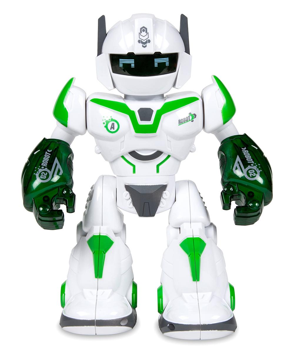 World Tech Toys  Remote Control Toys  - Smart Bot Teaching Robot